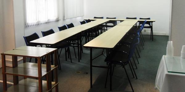 Sala Jequitiba